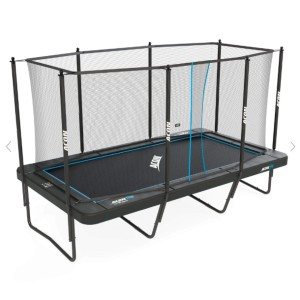 ACON Trampoline Package ACON Air 16 Sport HD - Best Trampoline with Net: No single user weight limit