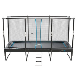 ACON Trampoline Package ACON Air 16 Sport HD - Best Trampoline Backyard: 99.5% recyclable