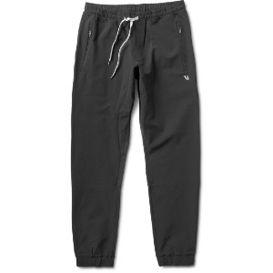 Vuori Transit Jogger - Best Sweatpants for Tall Men: Classic Jogger Reimagined with A Modern Twist