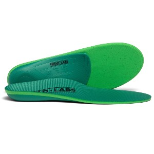 Tread Labs RAMBLE INSOLES - Best Insoles for High Arches: Stability and Softness Insole