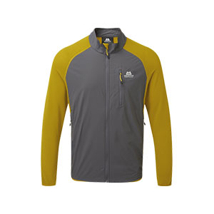 Mountain Equipment Trembler Jacket - Best Rain Jackets for Running: Fast Drying and Active Fit