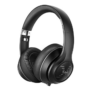 Tribit XFree Tune Bluetooth Headphone - Best Wireless Headphone for Android: All day listening