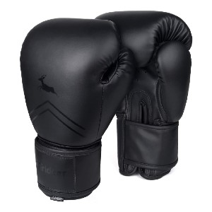 Trideer Pro Grade - Best Boxing Gloves for Sparring: Best Support and Protection