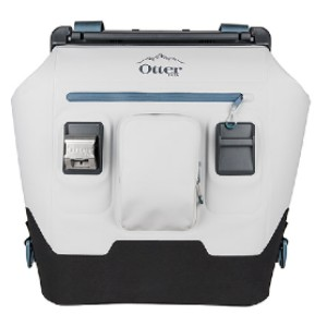 OtterBox Trooper LT 30 Cooler - Best Insulated Cooler Bag: Keeps ice up to 3 days