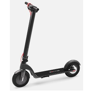 Turboant X7 Folding Electric Scooter  - Best Electric Scooter Under $500: The fastest