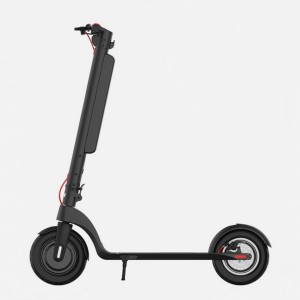 Turboant X7 Pro Electric Scooter  - Best Electric Scooter Under $1000: Take you further