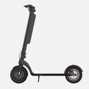 Turboant X7 Pro Electric Scooter - Best Electric Scooter for Adults 250 lbs: Super fast!