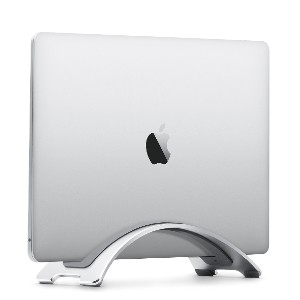 Apple Twelve South BookArc Stand for MacBook - Best Laptop Stand for MacBook Pro: Three Interchangeable Inserts