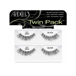 ARDELL Twin Pack Lash 120 - Best Lashes for Beginners: Available in Four Styles