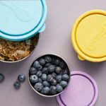10 Recommendations: Best Food Storage Container (Oct  2020): Best alternatives to plastic