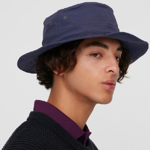 Uniqlo UV PROTECTION SPORTS HAT - Best Bucket Hats for Men: Great for Outdoor
