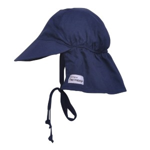 FlapHappy UPF 50+Original Flap Hat - Best Sun Blocking Hats: Available in an Array of Colors and Fun Prints