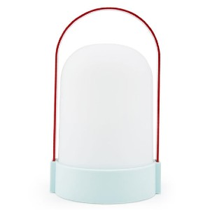 MoMA URI Portable Table Lamp - Best Outdoor Lanterns: Functional and Portable