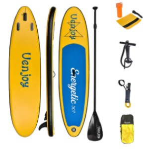 Uenjoy Inflatable Sup 11'30