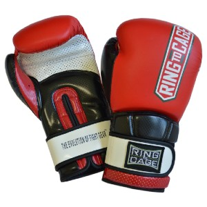 Ring To Cage Ultima MiM-Foam - Best Boxing Gloves Under 100: Ventilated Upper Palm