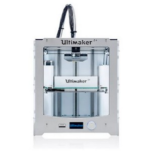 Ultimaker 2+ 3D Printer  - Best 3D Printers for Cosplay: Smooth finish