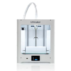 Ultimaker 2+ Connect  - Best 3D Printers for Professionals: Smooth finish