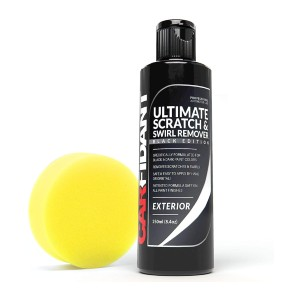 Carfidant Ultimate Scratch and Swirl Remover - Best Car Scratch Remover: Ultimate Paint Restorer