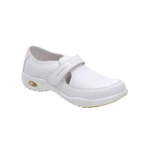 Oxypas Ultralite Classic Olivia - Best Waterproof Shoes for Nurses: Comfortable and Stylish