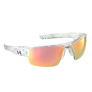 Under Armour Igniter Sunglasses Oval - Best Sunglasses for Fly Fishing: Polarized Lenses