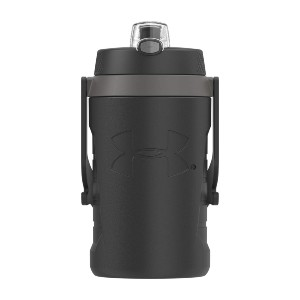 Under Armour Foam Insulated Hydration Bottle - Best Water Jugs for Sports: Jug with Fold-Down Handle
