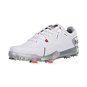 Under Armour Spieth 4 GORE-TEX - Best Waterproof Golf Shoes: Undoubtedly Waterproof with GORE-TEX Material