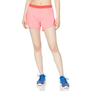 Under Armour Women's Fly By 2.0 Running Shorts  - Best Activewear Shorts: Best for budget