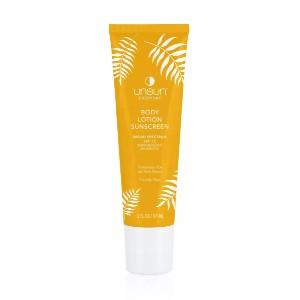 Unsun Cosmetics Sunscreens - SPF 15 - Best Sunscreen Lotion for Body: Tinted Sunscreen for All Skin Tones