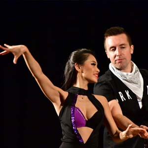 The Salsa Foundation On-Demand Classes - Best Online Salsa Classes: On-demand system