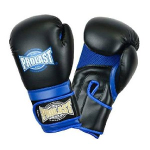 PROLAST  PRO ELITE DELUXE STARTER - Best Boxing Gloves Under 100: Breathable Thermo Regulated Interior