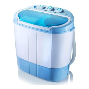 Pyle Portable Washer & Spin Dryer - Best Washers Under 600: Best for budget