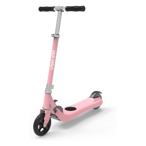 Urban Drift Electric Scooter for Kids  - Best Electric Scooter for 5 Year Old: Best stylish pick