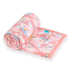 VECOKNA Kids Weighted Blanket - Best Weighted Blanket for Kids: Customized Size for Children