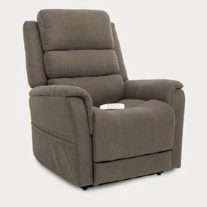 MEGA MOTION VENUS  - Best Recliners for Big and Tall: Features 4 Leg Levelers for Uneven Floor Surfaces