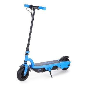 VIRO Rides VR 550E Rechargeable Electric Scooter - Best Electric Scooter for 5 Year Old: High-performance scooter