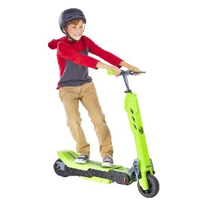 VIRO Rides Vega 2-in-1 Transforming Electric Scooter & Mini Bike - Best Electric Scooter for 5 Year Old: Scooter or bike? Both!