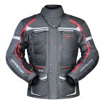 10 Recommendations: Best Raincoat for Motorcycle Riders (Oct  2020): Removable Throat Coat