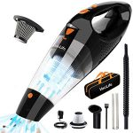 10 Recommendations: Best Car Vacuums (Oct  2020): For All-Around Cleaning