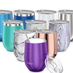 10 Recommendations: Best Tumbler for Cold Drinks (Oct  2020): Triple-insulated tumbler