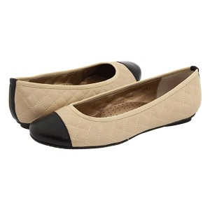 Vaneli Serene - Best Flats for Flat Fleet: Flats with Padded Footbed