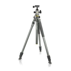 Vanguard Alta Pro 2+ 263AB - Best Tripods for Macro Photography: Well-designed