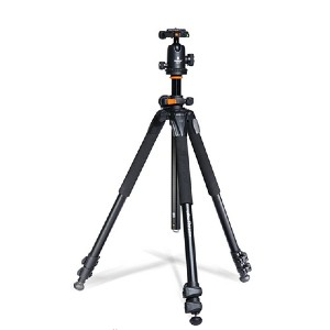 Vanguard Alta Pro 263AB 100 Aluminum Tripod  - Best Tripods for Wildlife Photography: Unmatched versatility and stability