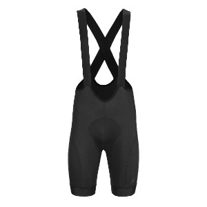 Velocio MEN'S SIGNATURE BIB SHORT - Best Cycling Shorts for Long Distance: Reflective Logo Design