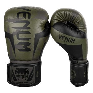 Venum Elite  - Best Boxing Gloves on Amazon: Fully Assembled and Hand-Stitched in Thailand