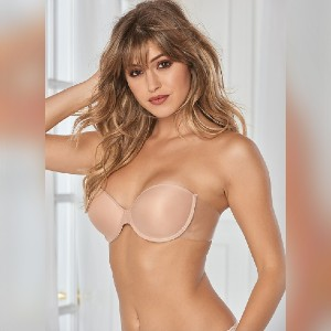 Venus Venus Cupid Bra - Best Bra for Off The Shoulder Dress: Extra cleavage without straps