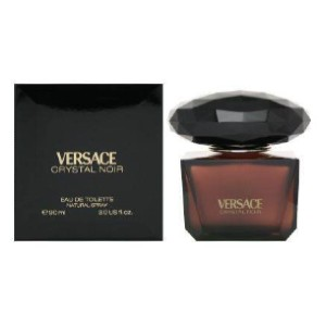 Versace Crystal Noir for Women - Best Perfume Gift for Girlfriend: Sensual and delicate