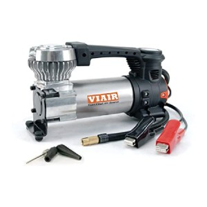 Viair 88P  - Best Air Compressors for the Money: Great for large tires