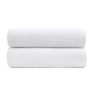 Standard Textile Co., Inc. Vidori - Best Bath Towels Quick Dry: Absorbent and Quick Drying