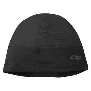 OUTDOOR RESEARCH Vigor Hybrid Beanie - Best Beanies for Men: Wicks Sweat and Breathes
