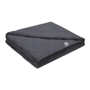 Viki Adult Weighted Blanket - Best Weighted Blanket Amazon: Diamond Shaped Quilting